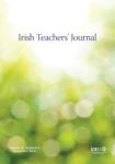 Irish Teachers' Journal 2016 Vol. IV