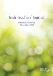 Irish Teachers' Journal 2018 Vol. VI