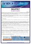 2020-21: Bulletin 7 – Return To School