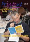 Printout – June 2011