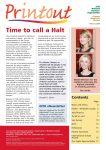 Printout – February 2008