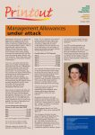 Printout – October 2005