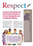 Preventing Homophobic and Transphobic Bullying