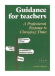 Guidance for Teachers