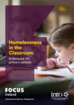 Homelessness in the Classroom – A resource for primary schools