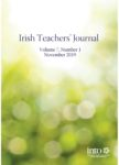 Irish Teachers' Journal 2019 Vol. VII