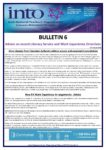 2019-20: Bulletin 6 – Advice on Literacy Service & Work Experience Directives