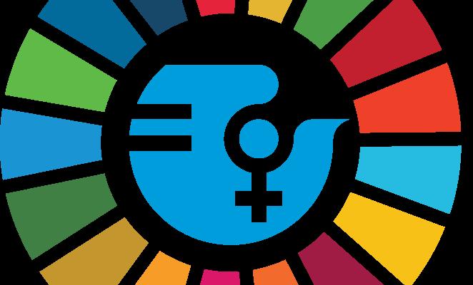 Generation Equality UN Beijing 25