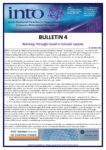 2020-21: Bulletin 4 – Working Through COVID in Schools: Update