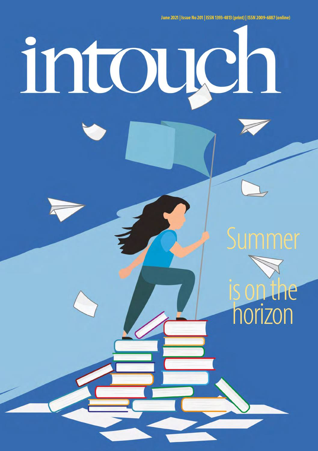Current Issue of InTouch