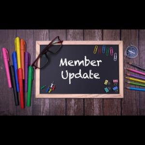 members update