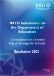 Consultation on a revised Digital Strategy for Schools