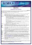 2021-22: Bulletin 1 – Prioritise Safe Schools