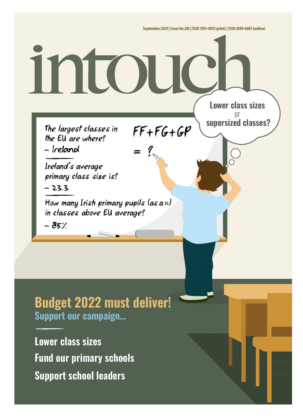 InTouch September 2021